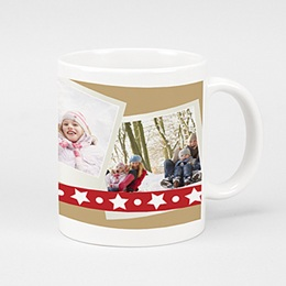 Mok Kerst fotokado 2249
