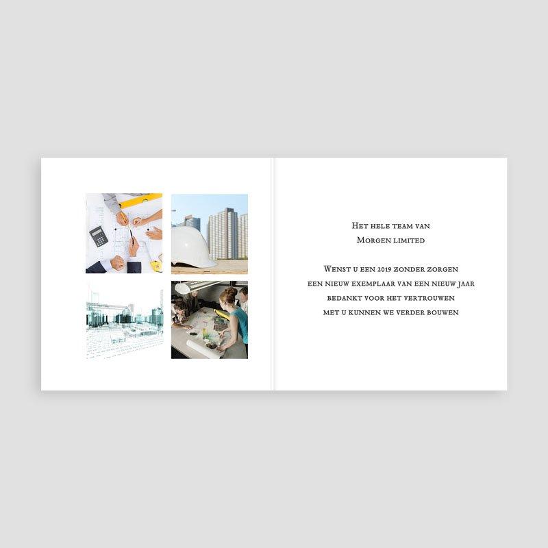 Professionele wenskaarten - De Vier Elementen 13882 thumb
