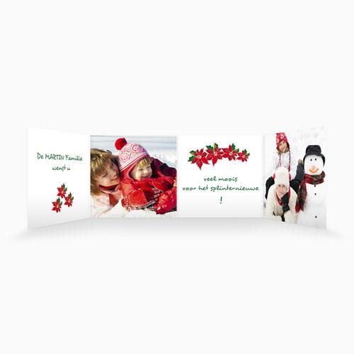 Kerstkaarten 2019 - Kerstwens leporello 13923 thumb