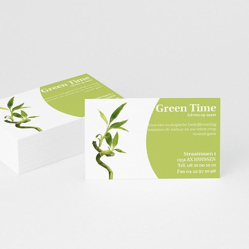 Visitekaartjes - Bamboo 13950 thumb