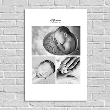 Posters - Poster 60 x 90 cm