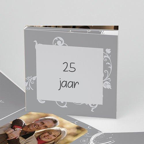Jubileumkaarten huwelijk - Argentissime 15999 thumb