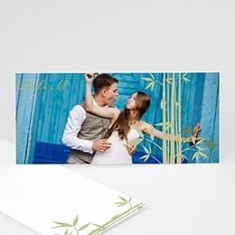 Bedankkaartjes Huwelijk Bedankkaartje Huwelijk 105