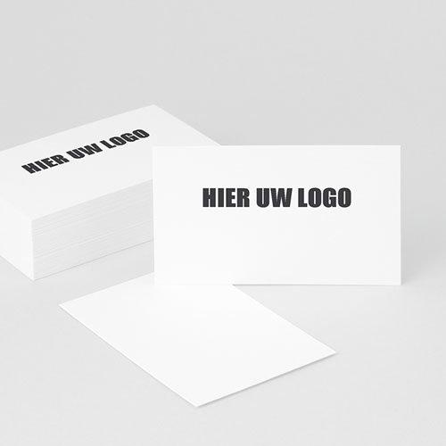 Visitekaartjes - Met logo 17140 thumb