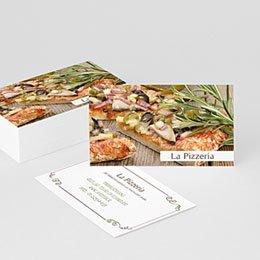 Visitekaart Professionnel visitekaartjes 4442
