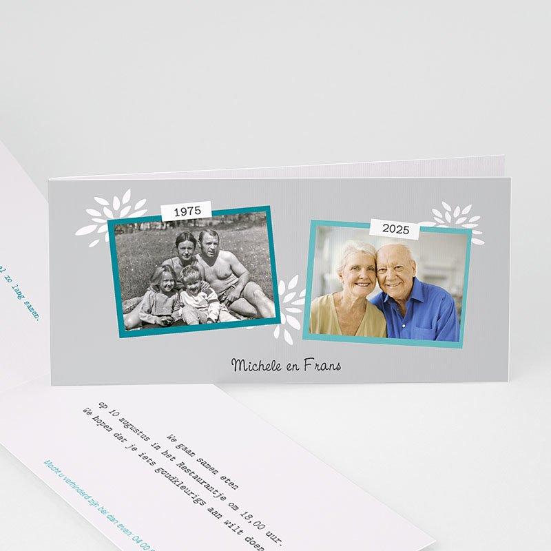 Jubileumkaarten huwelijk - Al zo lang samen 17315 thumb
