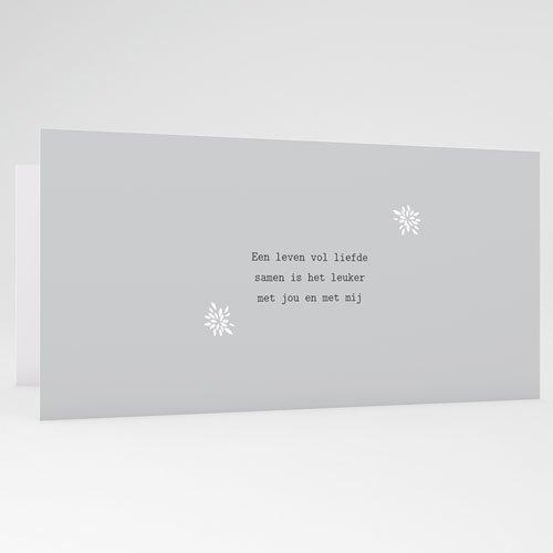 Jubileumkaarten huwelijk - Al zo lang samen 17318 thumb
