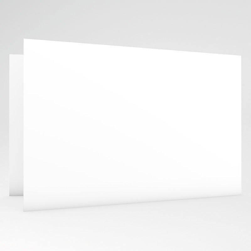 Trouwkaarten met foto - Voor altijd 17856 thumb