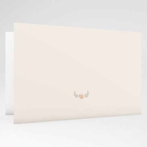 Bruiloft Uitnodigingen Verjaardag Jubileumkaart rozen gratuit