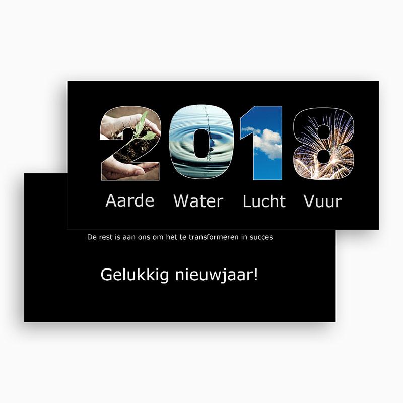 Professionele wenskaarten - Earth, Wind & Fire 18567 thumb