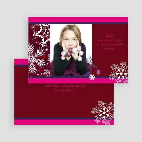 Kerstkaarten 2019 - wenskaart 2226 18607 thumb