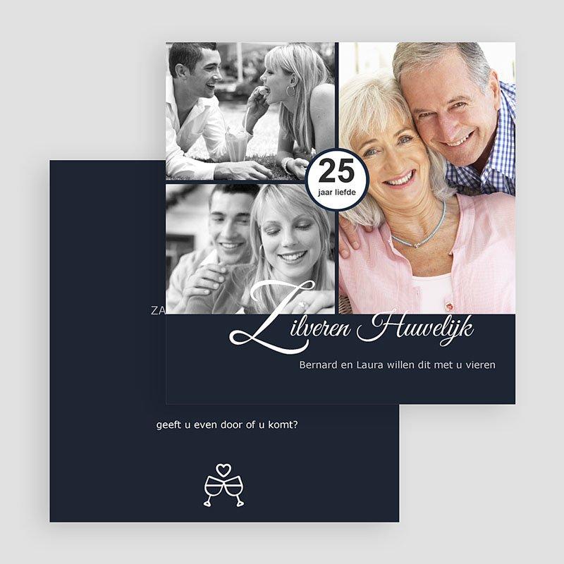 Bruiloft Uitnodigingen Verjaardag Elegante uitnodiging gratuit