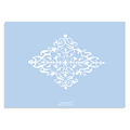 Bedankkaartje geboorte zoon - Nieuwe kasteelheer 19076 thumb