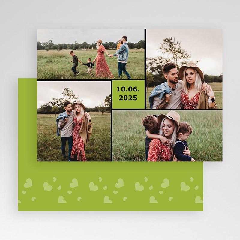 Multi fotokaarten, meerdere foto's - Bedankt voor een mooie dag 19887 thumb