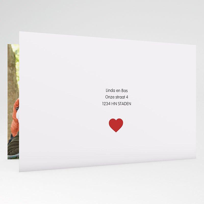 Jubileumkaarten huwelijk - Hout, Mahonie, Ceder 20598 thumb