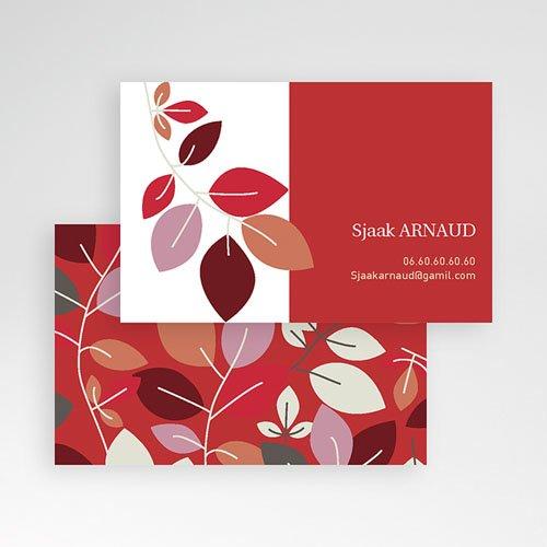 Visitekaartjes - Personaliseerbaar visitekaartje 21167 thumb