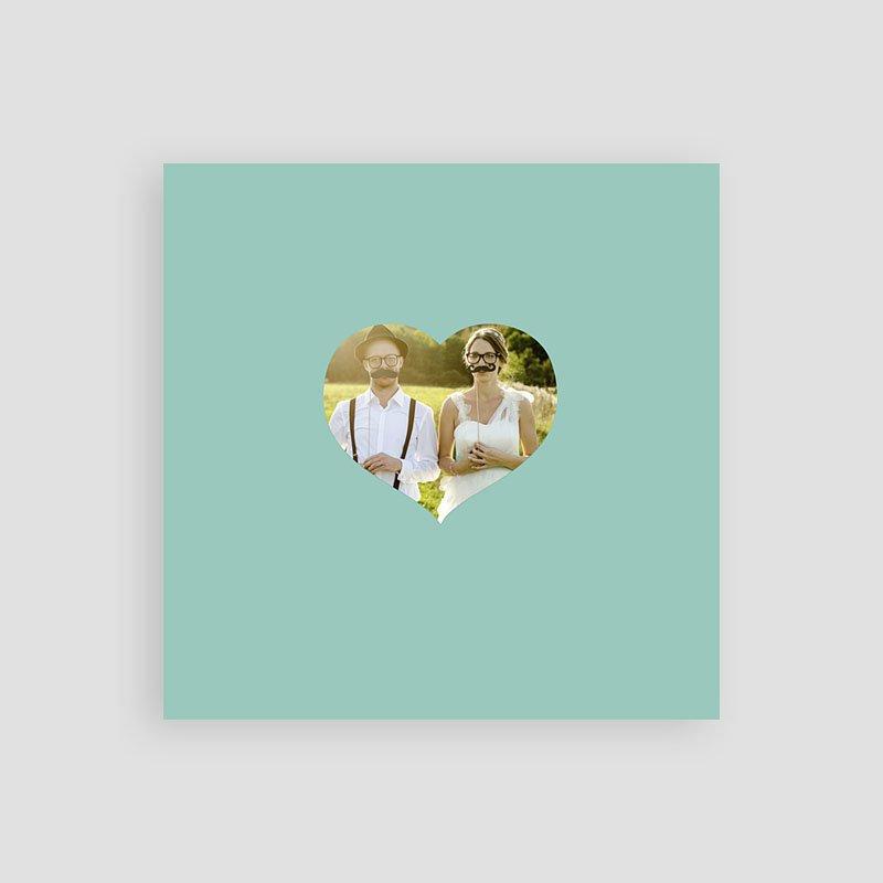 Fotokaarten met 2 foto's multifotokaart 4263 pas cher