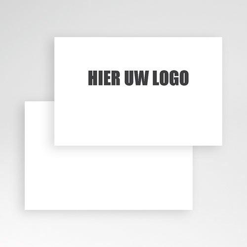 Visitekaartjes - Met logo 21314 thumb