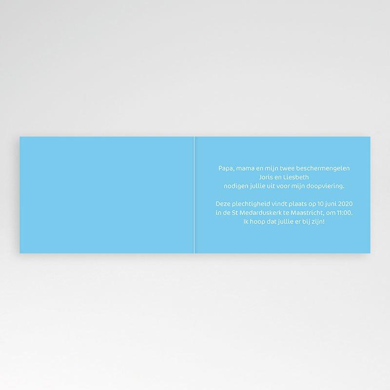 Doopkaartje jongen - doopkaart 4480 21732 thumb