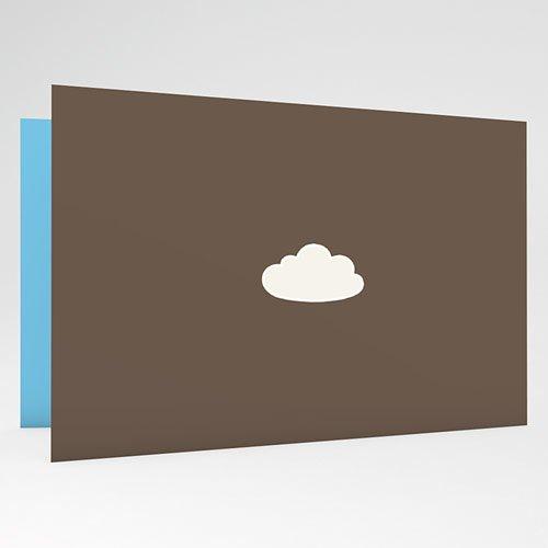 Doopkaartje jongen - doopkaart 4480 21733 thumb