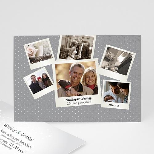 Jubileumkaarten huwelijk - feestkaart 21785 thumb