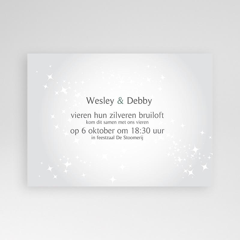 Jubileumkaarten huwelijk - feestkaart 21786 thumb