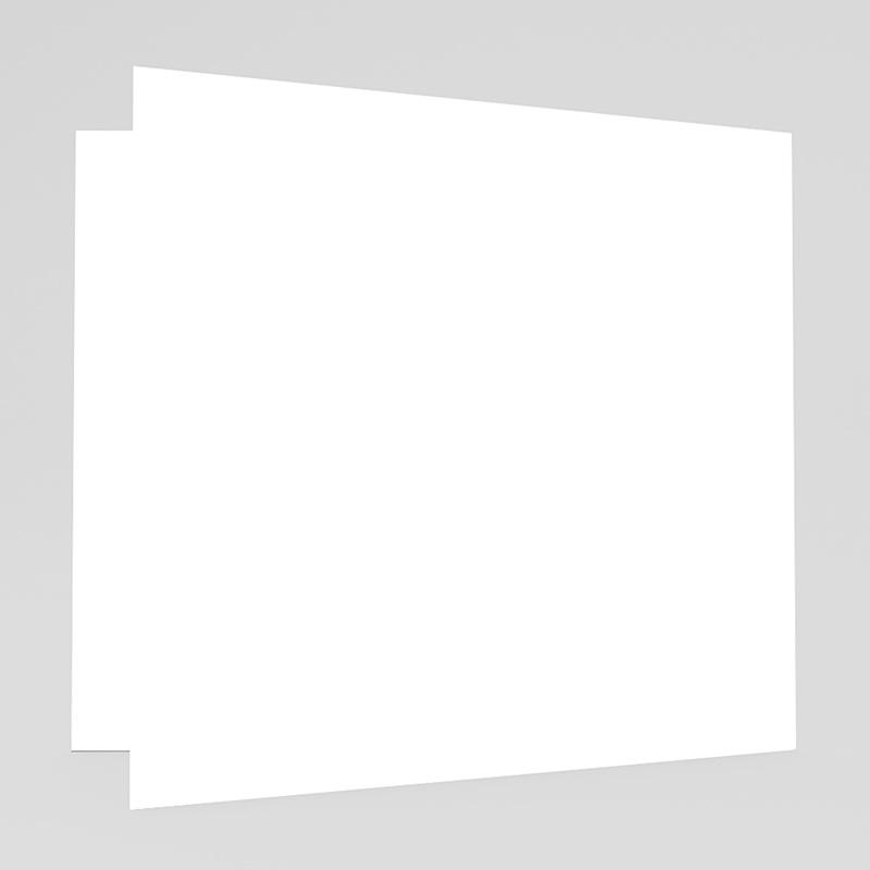 Trouwkaarten met foto - De huwelijksreis 21927 thumb