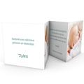Bedankkaart doopviering jongen - Uitnodiging 22142 thumb