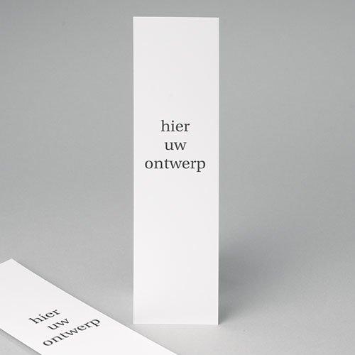 Boekenlegger - 100%création signet 22163