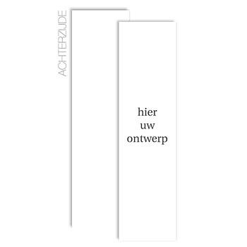Boekenlegger - 100%création signet - 1