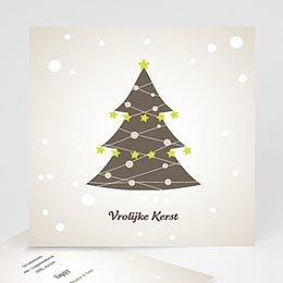 Wenskaarten Kerst Oh denneboom