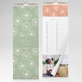 Jaarkalender - Bloemenkalender 23173 thumb