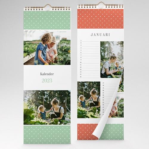 Jaarkalender - Bolletjeskalender 23185 thumb