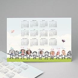 Professionele kalender - kinderkalender - 1