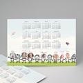 Professionele kalender - kinderkalender 23386 thumb