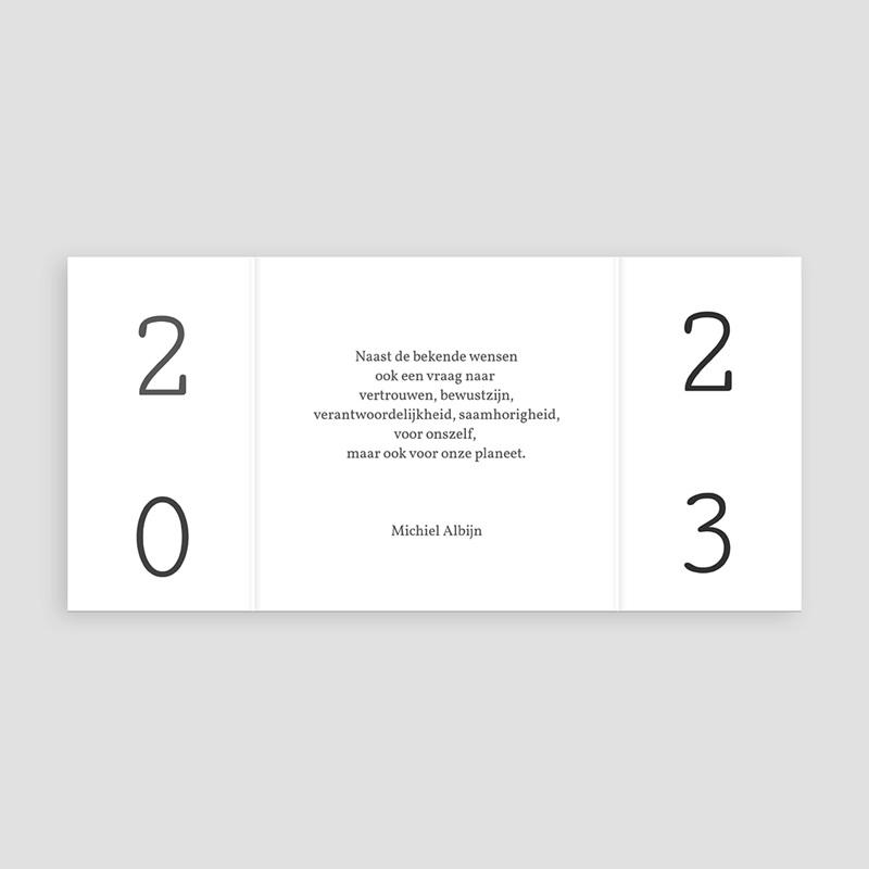 Professionele wenskaarten - Natuurwens 23395 thumb
