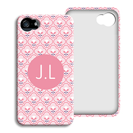 Smartphone case bedrukken - Pink lady case - 1
