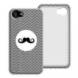 Smartphone case bedrukken - Mijn motief case - 1
