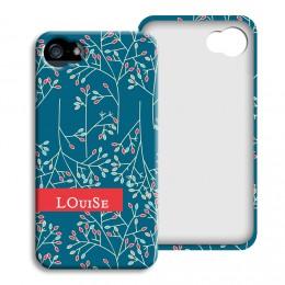 Smartphone case bedrukken - Kerst-case - 1