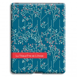 Case iPad 2 - Kerst-case - 1