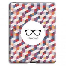 Case iPad 2 - Smart motief - 1