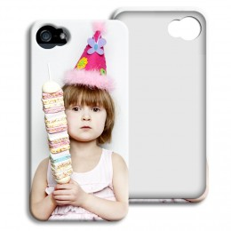 Case iPhone 5/5S - Foto-case - 1