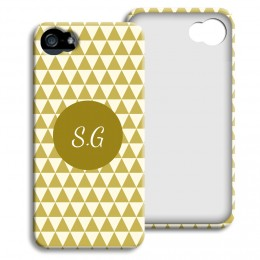 Case iPhone 5/5S - Herfst-case - 1