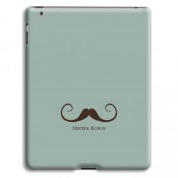 Case iPad 2 - Gentleman - 1