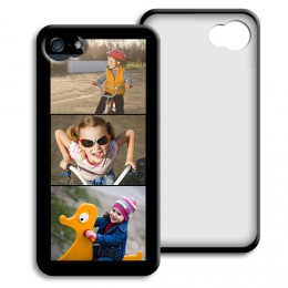 Case iPhone 5/5S - Tableau Photos 2 - 1