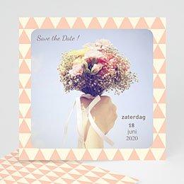 Save the date kaartjes - Dat is duidelijk - 1