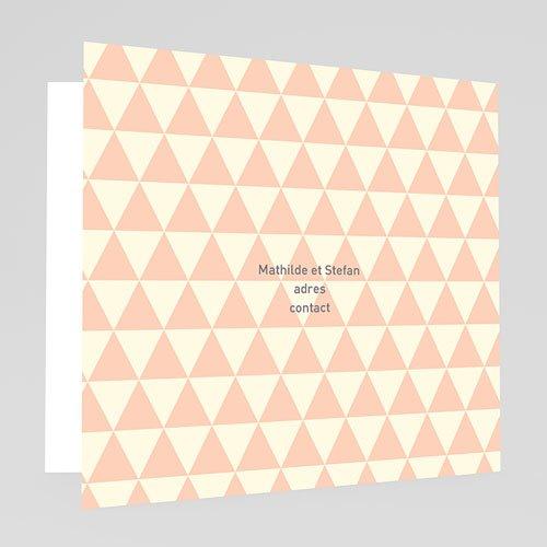 Personaliseerbare trouwkaarten - Dat is duidelijk 24254 thumb