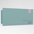 Personaliseerbare trouwkaarten - Bioscoopkaartje 24671 thumb