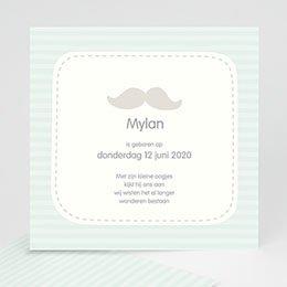Aankondiging Geboorte Mylan