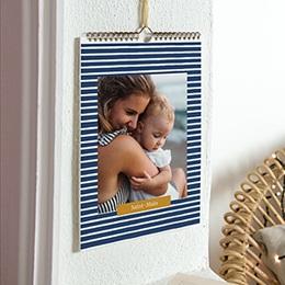 Personaliseerbare kalenders 2018 - Air Marin - 1